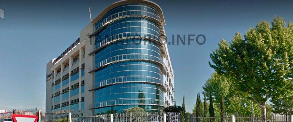 Tanatorio M40 Madrid