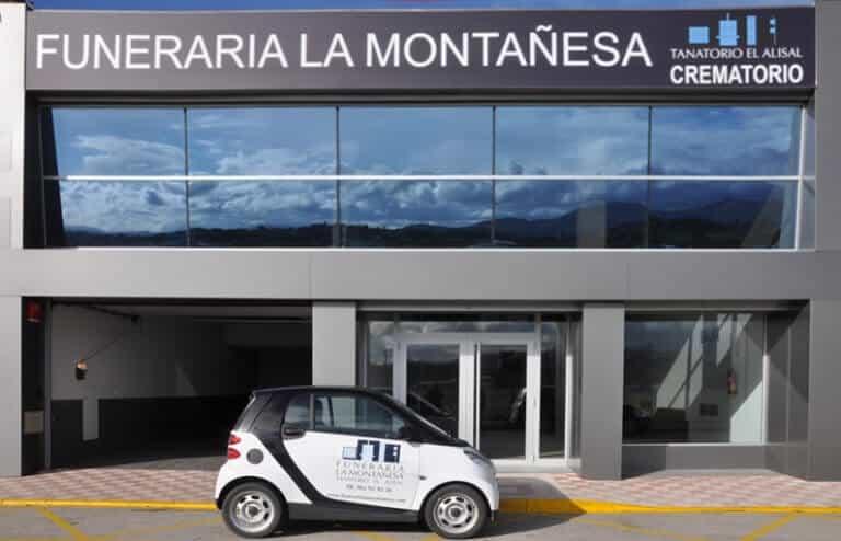 Crematorio Raos La Montañesa