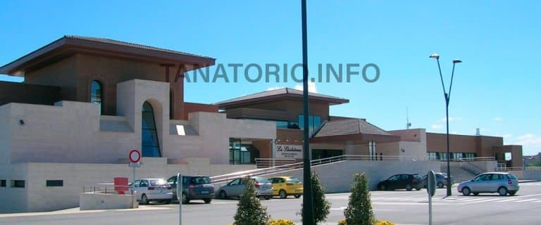 Tanatori de Lleida La Lleidatana