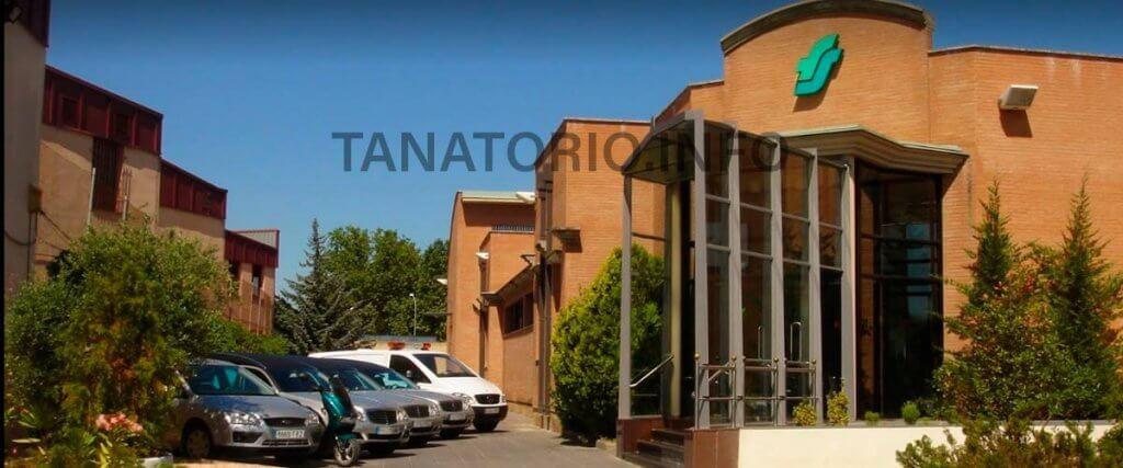 Tanatorio Hermanos de Santander Huesca memora