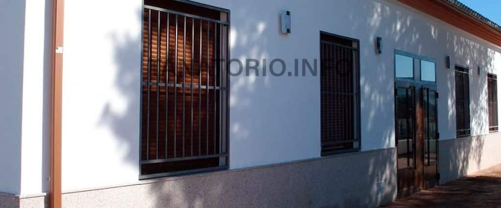 Tanatorio Municipal de Arenas del Rey