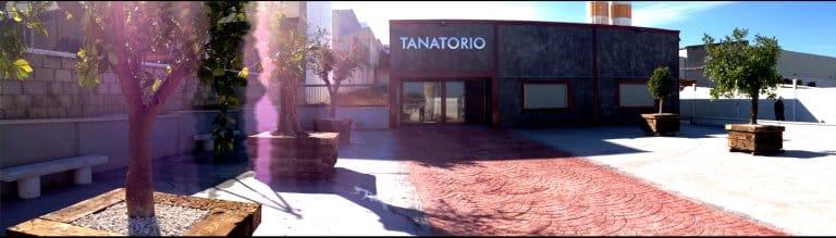 Tanatorio San Rafael