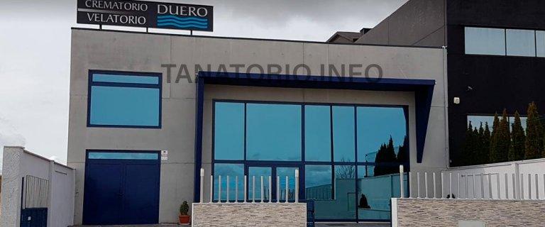 Tanatorio Velatorio Funerarias Duero