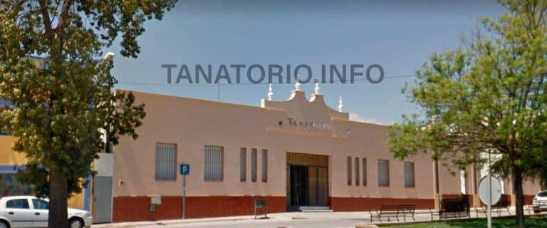 Tanatorio de la Palma del Condado en Huelva