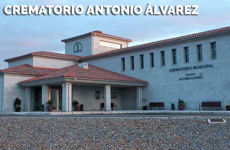 crematorio municipal antonio alvarez