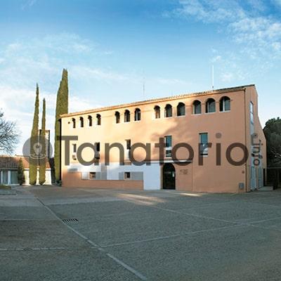 Crematorio Parc Roques Blanques