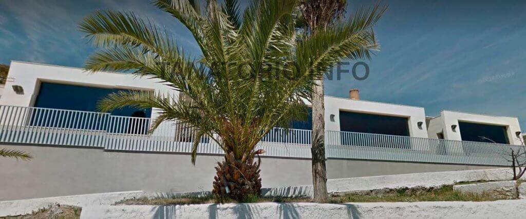 tanatorio Municipal de Almuñécar