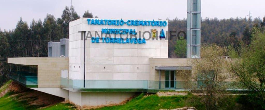 tanatorio crematorio municipal rio cabo en torrelavega