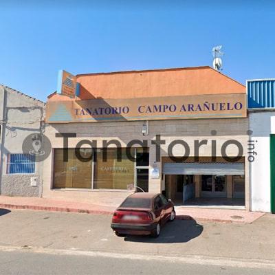 Tanatorio de Navalmoral de la Mata - Campo Arañuelo