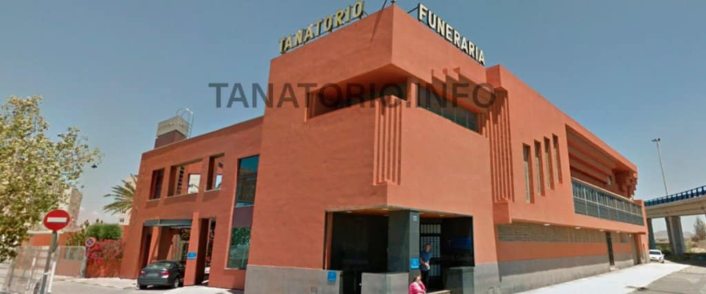tanatorio estavesa cartagena