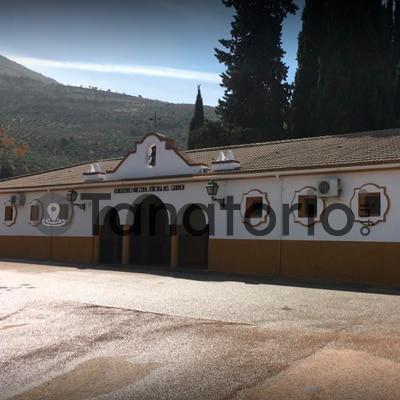 Tanatorio de Valdepeñas de Jaén – Santiago Apóstol