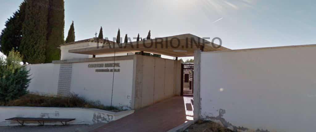 Tanatorio Municipal De Fuentidueña De Tajo
