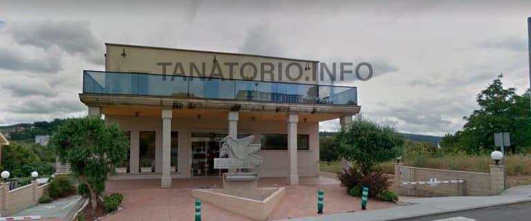 Tanatorio San Antonio Ponteceso