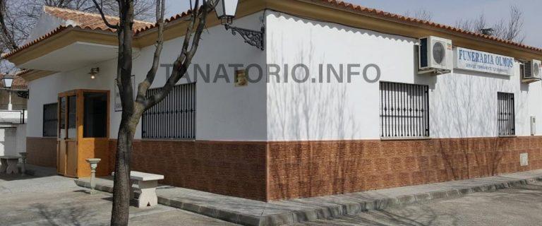 Tanatorio de Guadahortuna