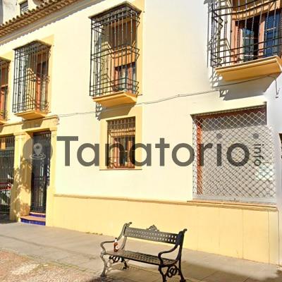 Tanatorio Martínez de Córdoba