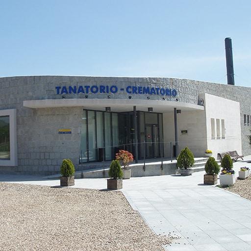 Qué es un crematorio