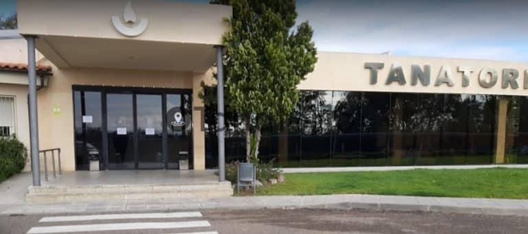 Tanatorio de Aguilar de la Frontera - Pérez Jiménez