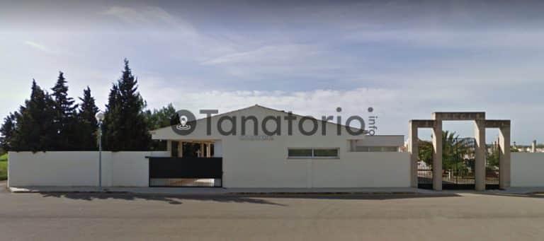 Tanatorio de Campos