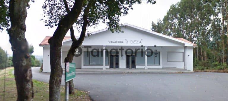 Tanatorio de Lalín - Do Deza