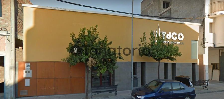 Tanatorio de Montilla - TDCO