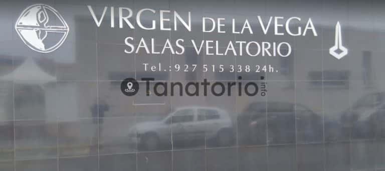 Tanatorio de Moraleja - Virgen de la Vega