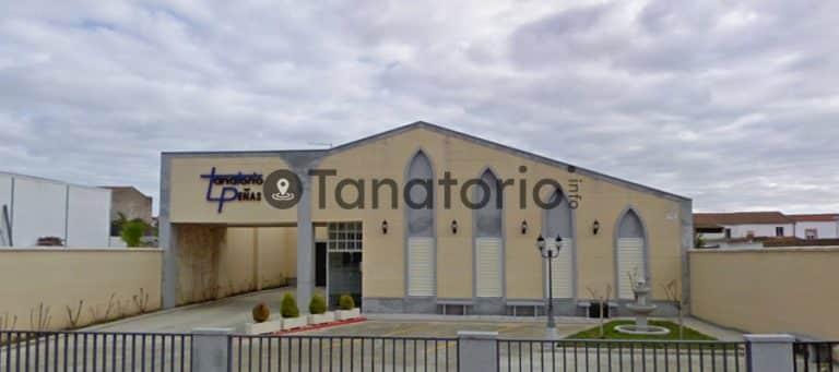 Tanatorio de Quintana de la Serena