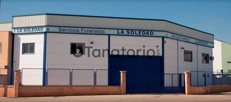 Tanatorio de Vilches - La Soledad