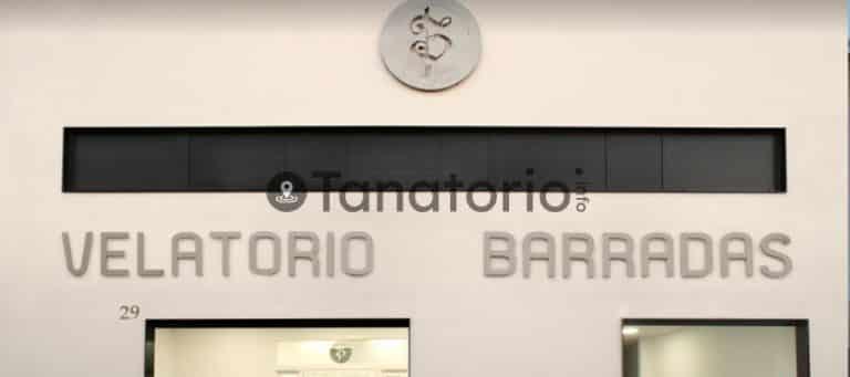Tanatorio de Villafranca de los Barros – Barradas