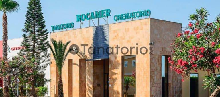 Tanatorio de Pilar de la Horadada – Rocamer
