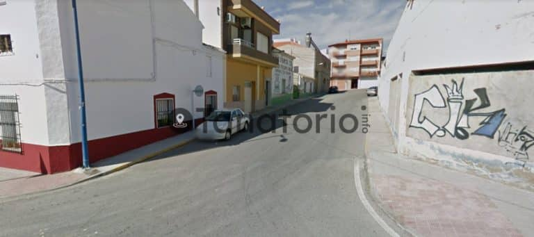 Tanatorio de Tobarra - San Roque