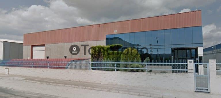 Tanatorio de Villena – San José