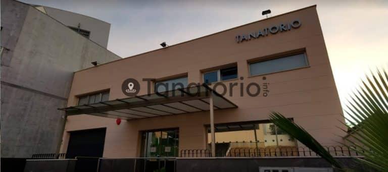 Tanatorio de Algeciras - Servisa