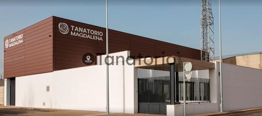 Tanatorio de Almassora - Magdalena