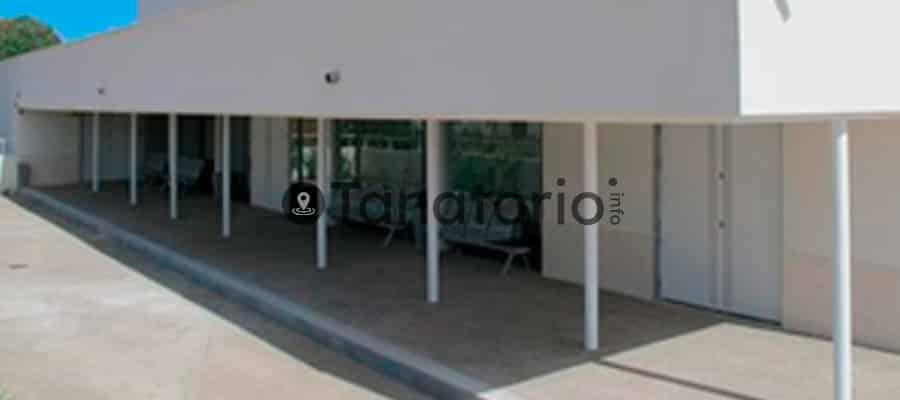 Tanatorio de Chiclana de la Frontera - El Fontanal