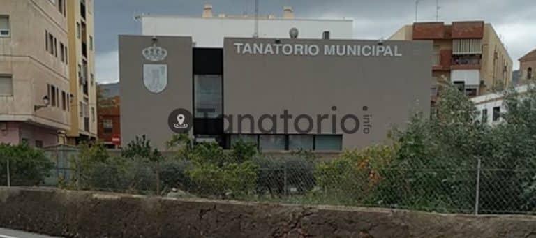 Tanatorio de Huércal de Almería