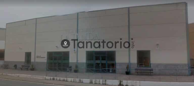 Tanatorio de Medina-Sidonia - La Janda