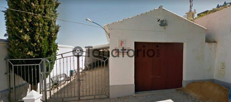 Tanatorio Municipal de Olvera
