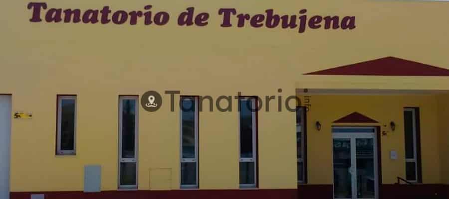 Tanatorio de Trebujena
