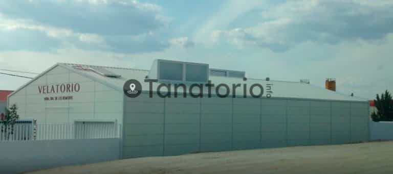 Tanatorio de Valencia de Alcántara - Funedur