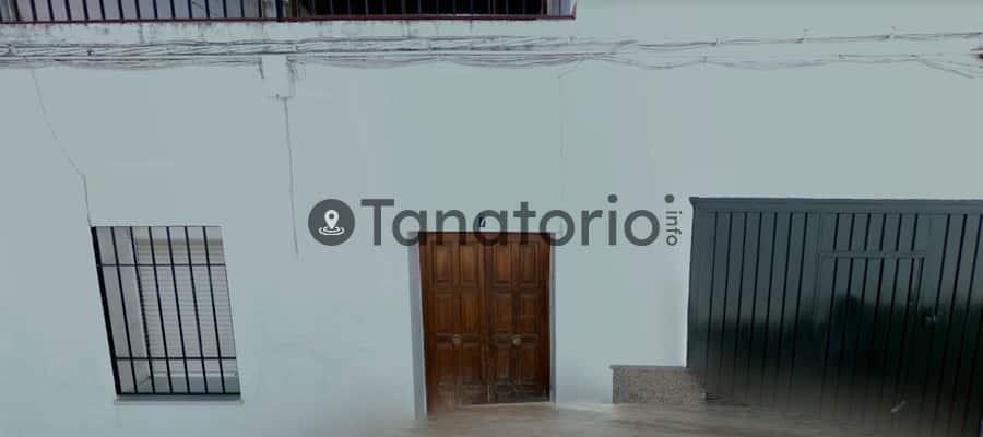 Tanatorio en Almodóvar del Río - San Vicente