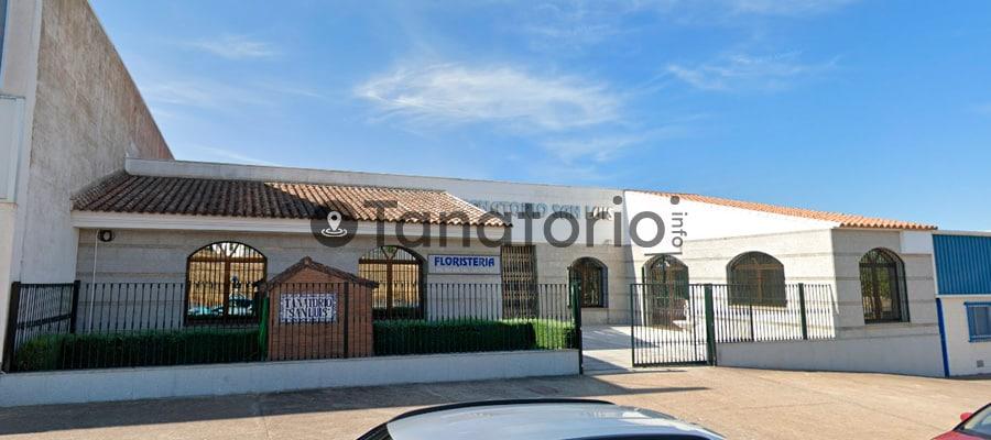 Tanatorio de Azuaga - San Luis