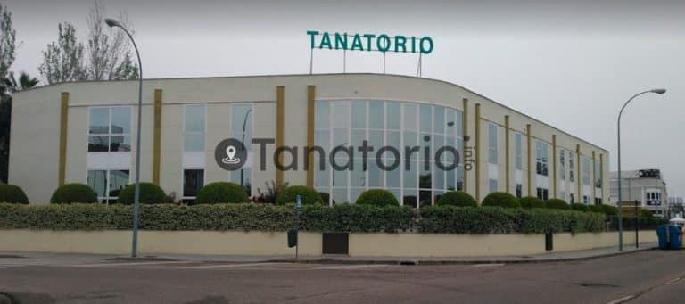 Tanatorio de Córdoba