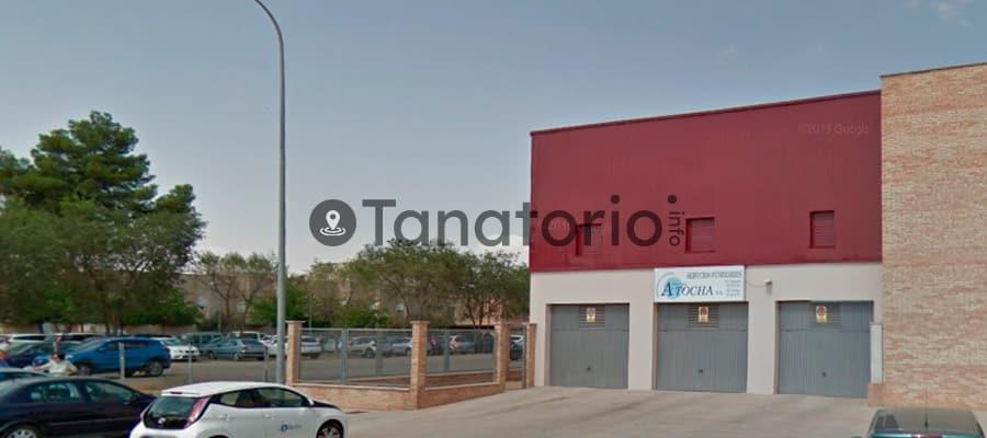 Tanatorio de Manzanares - Nuestra Señora de Atocha