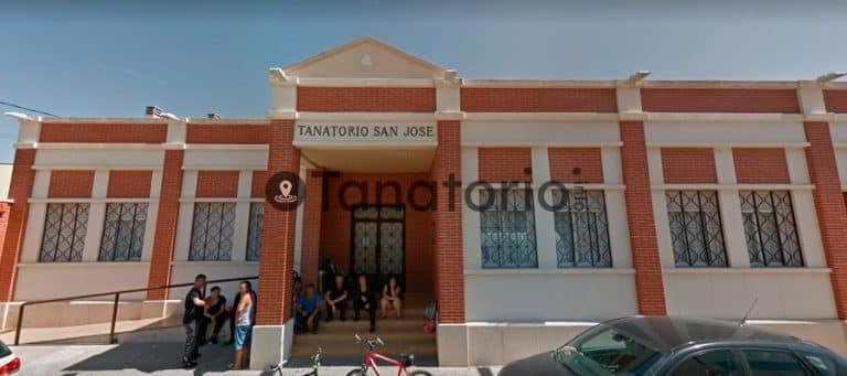 Tanatorio de Tomelloso - San José