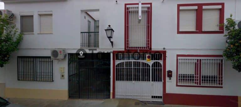 Tanatorio de Fuente Palmera - San Vicente