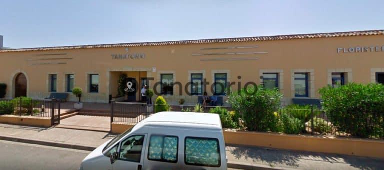 Tanatorio de Villanueva de Córdoba