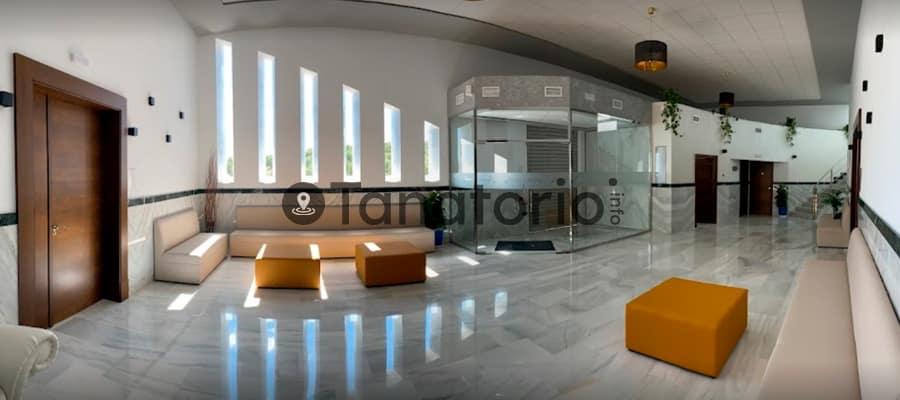 Tanatorio de Arjona - Rivero
