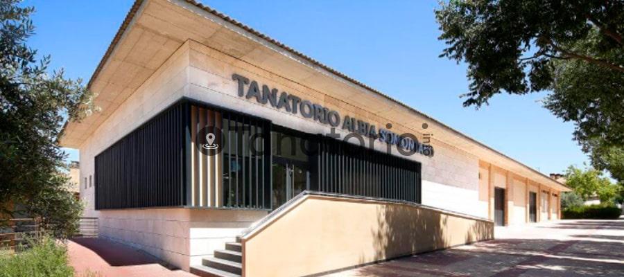 Tanatorio de Barbastro - Albia Somontano
