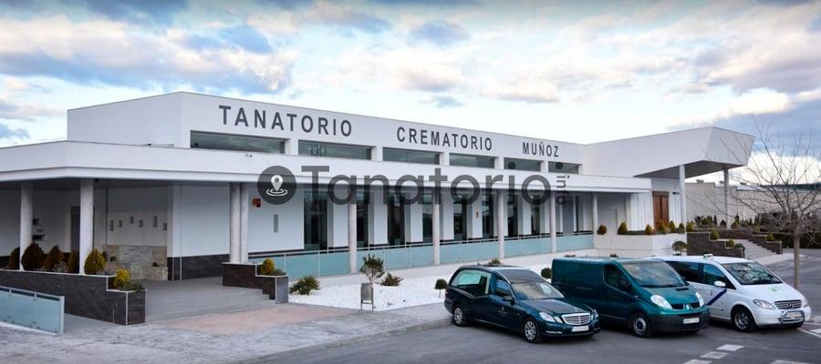 Tanatorio de Baza - Muñoz (También Crematorio)