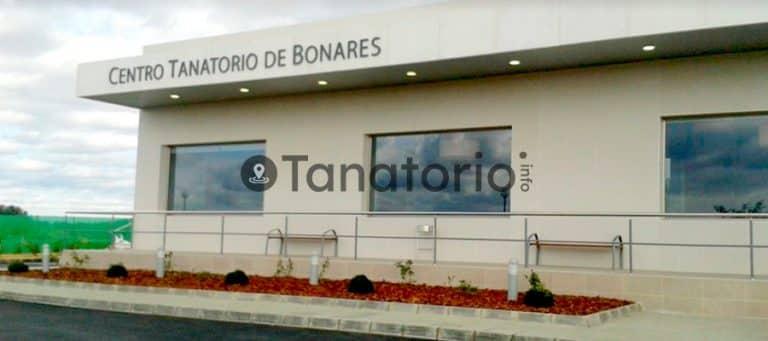 Tanatorio de Bonares